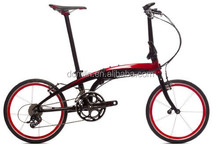 China new design popular 12 lightweight aluminum mini folding bike