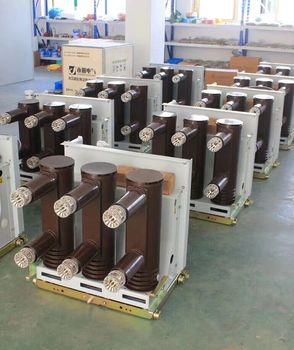 20.000 operations life hv indoor 1600a 13.8kv vacuum circuit breaker