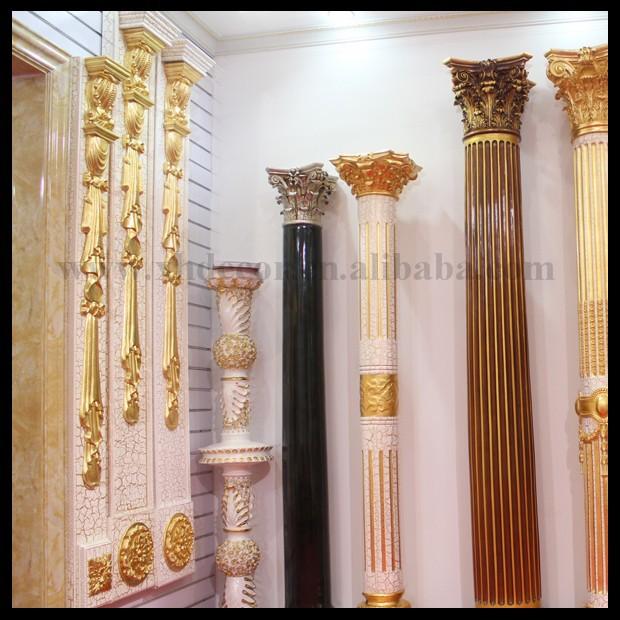 frp d coration romaine colonne pilier pas pl tre colonne romaine d coration colonne. Black Bedroom Furniture Sets. Home Design Ideas