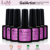 High Quality Nail Gel Brand GelArtist Wholesale Color uv nail gel factory