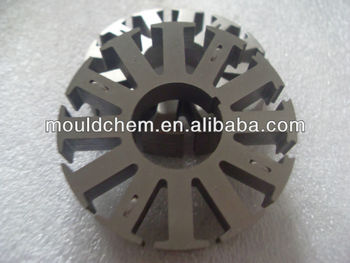 Permanent Magnet Rotor Stamping Lamination Buy Motor