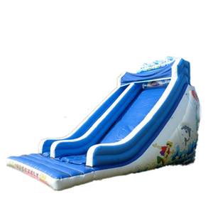 Giant inflatable water slide for adult/Inflatable slide for sale