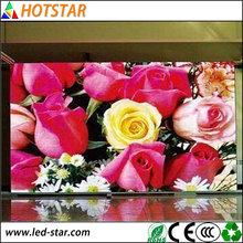 Best Price SMD Full Color Rental Indoor P6 LED Display Screen