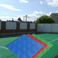 The Most Popular Nice Looking plastic indoor volleyball sport floor