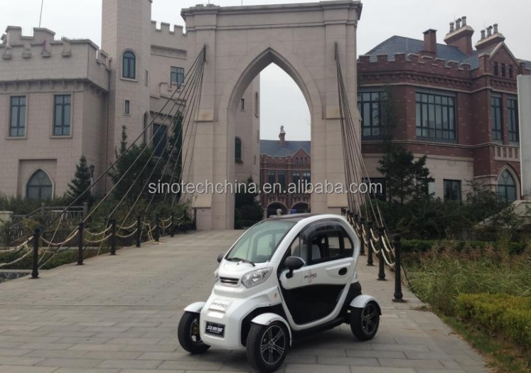 new energy automobile made in China with high quality