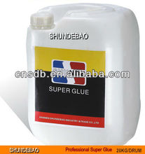 ethyl 2-cyanoacrylate Main Raw Material and Construction MDF Usage 502 cyanoacrylate adhesive super glue