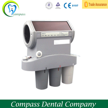 Foshan Compass dental RX7 automatic x-ray film with low price , more popular x-ray film processor with high quality