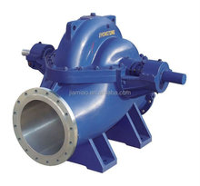 Papermaking industry horizontal split case centrifugal pump