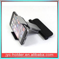 SY118 universal cd player slot mobile phone car holder/car cd slot phone holder