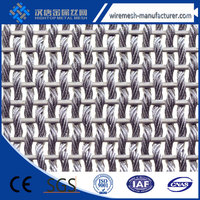 exterior decorative metal mesh, facades decorative metal mesh, stainless steel rope mesh curtain