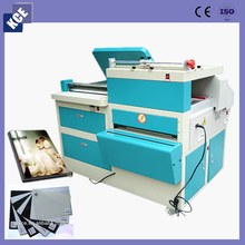 All in one A4 size photo album making machine for sale