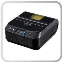 Handheld receipt printer PTP-III 80MM mobile device suitable for outdoor usage