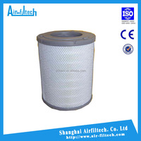 Non woven car air filter air filter for toyota 17801-22020