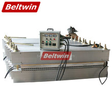Beltwin Steel Cord Rubber Conveyor Belt Vulcanisers with Hydraulic Cylinders for hot splicing