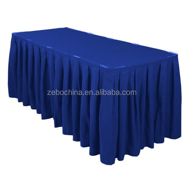 Rectangle Fancy Banquet / Party Table Cloths