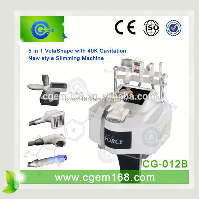 CG-012B Best suppliers of body roll shaper machine for Cellulite Reduction