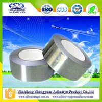 China Supplier Mylar 3M New Products 48Mm Aluminium Foil Joining Tape