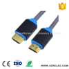 High speed best type gold plated male to male vga cables for computer