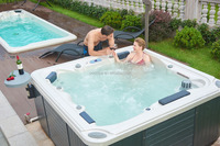Unforgettable outdoor spa,cold spa hot tub,whirlpool washing machine parts