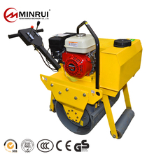 China earth road roller with great price