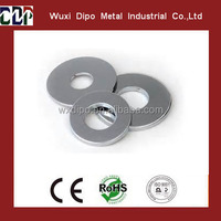 C1008 Zinc plated Din9021 washer