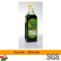 CBG 100% Pure Bottled Juice Houseleek Concentrated Juice