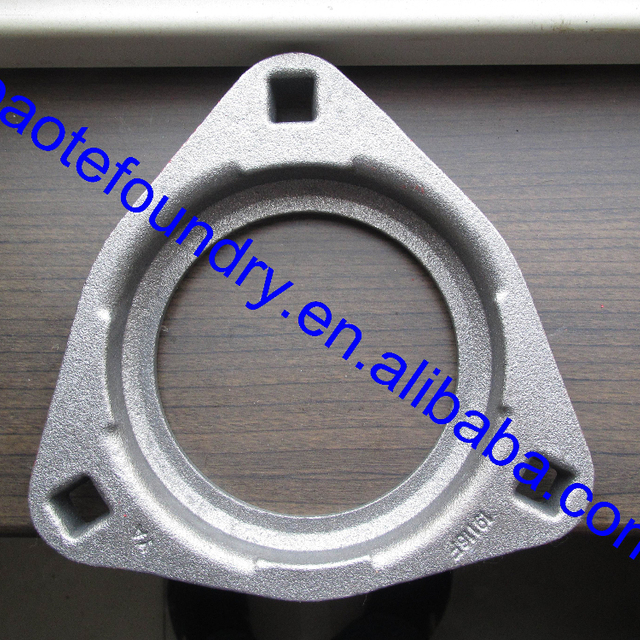 agriculture machinery casting part, ductile iron casting machinery parts