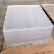 OEM professional plastic plate low price cell cast acrylic sheet