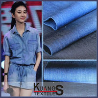 cheap organic denim fabric