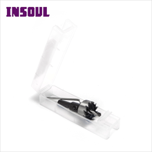 INSOUL Top Quality Power Tools Smoother Cutting Saw Bits High Speed Steel Hole Saw For Stainless Steel