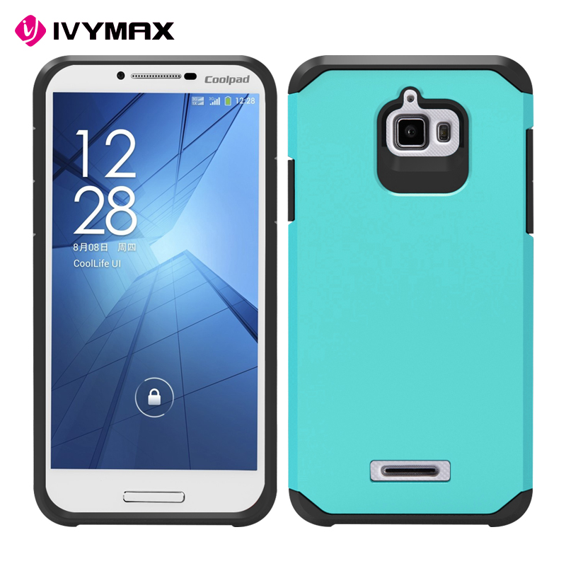 Newest cell phone accessories mobile phone cover for Coolpad 3622A 3623A