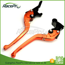 Customized Folding 3D CNC Motorbike Motocross Clutch Lever for Yamaha TDM 900