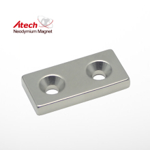 Neodymium Ndfeb Magnet For Cabinet Door Catches Door Closer