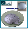 Hot sale Silver Color high leafing aluminum pigment for Paint