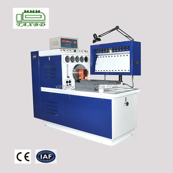 XBD-619S diesel injection pump repairing equipment