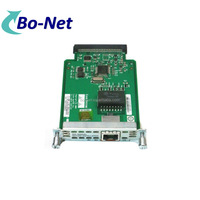 Used Original Hot Selling and Good Quality WIC-1B-S/T-V3 1-Port ISDN WAN Interface Card (dial and leased line)