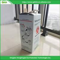 Meidical Safety Box In Hospital