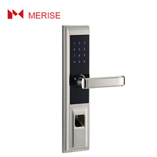Advanced stainless steel gate security alarm lock of door