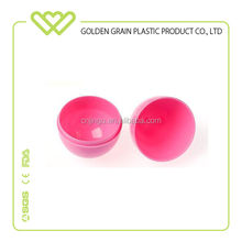 High quality color plastic foam easter eggs