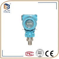 Industrial smart digital Pressure Transmitter with HART
