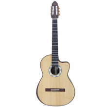 yunzhi fully handmade rosewood acoustic guitar classical guitar