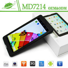 Buying from manufacturer 7 inch quad core 1G 16G 1024X600 IPS Screen graphic tablet