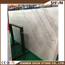 Calcite Marble Type and White,white Color Guangxi White Marble/white marble floor tiles/cheapest white marble