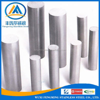 Hot Rolled SS304 310 321 Stainless Steel Round Bar
