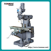 central machinery parts Radial Milling Machine with high quality XJ6325T large scale
