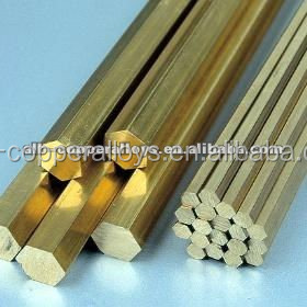 chromium nickel silicon copper hexagon bar C18000 CuNi2CrSi