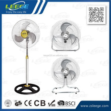 FS45-31 18'' silent electric large factory industrial fan