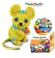 2017 hot idea toy for children jigsaw puzzle foam puzzle