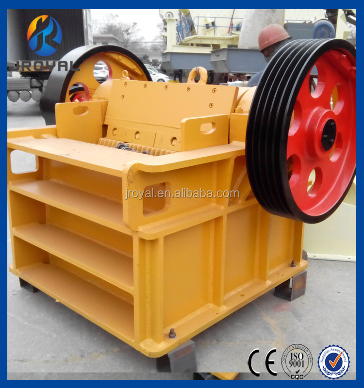 China Professional Manufacture Mining PEX-250x1000 Jaw Crusher Equipment with Low Price