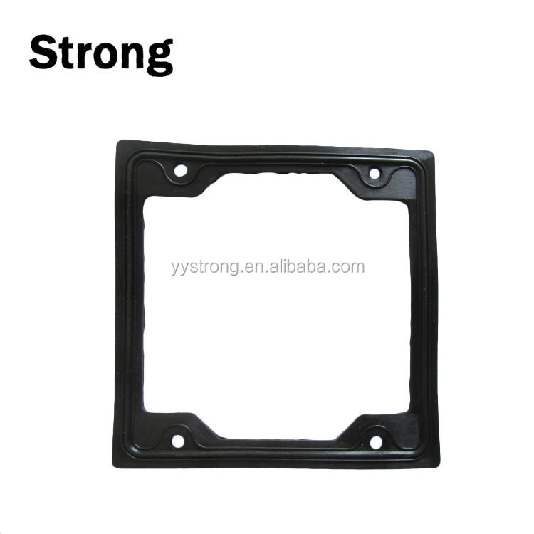 competitive price EPDM rubber Auto part/Car parts